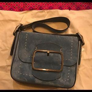 Tory Burch Sawyer Shoulder Bag! BRAND NEW!
